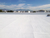 Elastomeric Roof Coatings by Schwartz Coatings