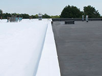 EPDM and Rubber Coatings by Schwartz Coatings